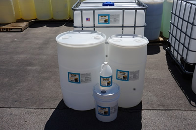 Waxy Wash Car and Truck Detergent, 275 Gal Tote Tank